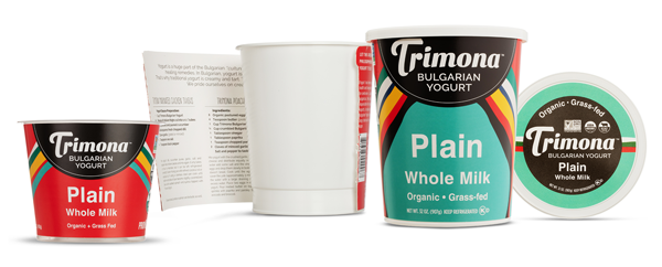 Trimona Foods has announced it will be transitioning to A2A2 tested milk for its entire lineup of yogurt products