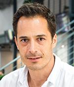Fernando Trueba, Chief Marketing Officer, Favor