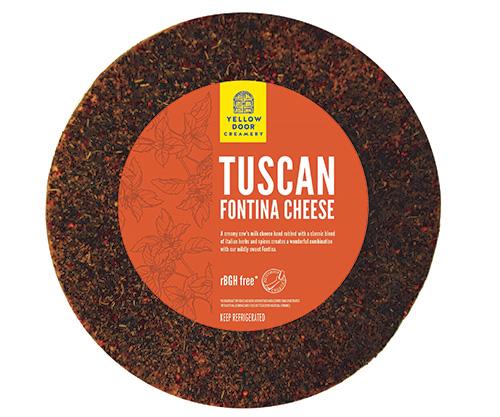 Tuscan Fontina