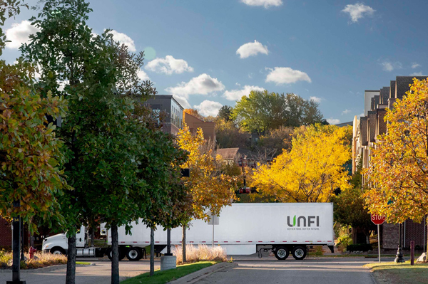 United Natural Foods, Inc. has formed an agreement with Vejii Holdings, a digital marketplace for plant-based and sustainable-living products