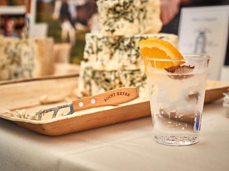 Cheese, Bites & Booze! will take place on March 23 and California Artisan Cheese Week is taking place from March 16-24
