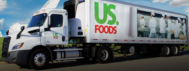 US Foods released its second quarter fiscal 2021 results, reporting that gross profit increased 74.2 percent to $1.2 billion, a $498 million boost from the prior year