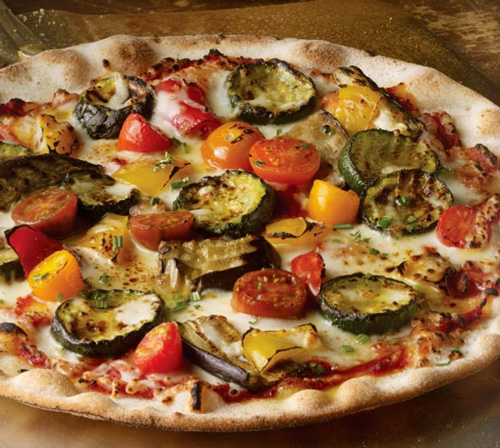 US Foods Summer Scoop, Chef's Line® Gluten Free Italian Pizza Crust