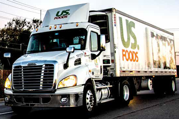 """US Foods has appointed John """"JT"""" Tonnison to the role of Executive Vice President, Chief Information and Digital Officer, effective July 12, 2021"""