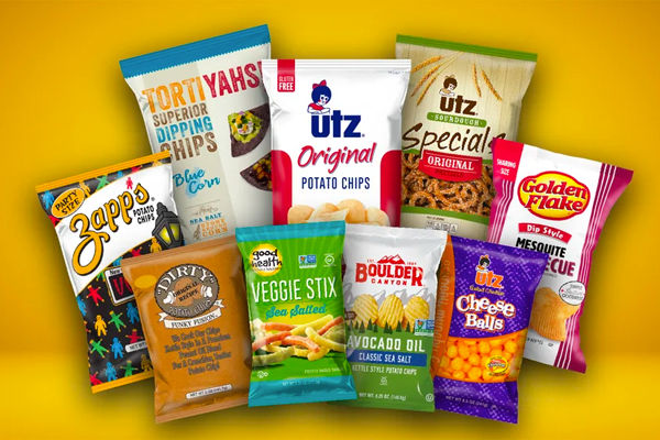 Utz Brands announced Powers stepped into his new position as Senior Vice President, Investor Relations, effective January 4, 2021