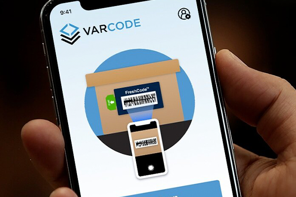 Walmart China's new partnership will allow the retailer to use Varcode's barcode and mobile app blockchain technology to track the freshness of perishable products like meat