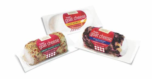 Vermont Creamery Fresh Goat Cheese