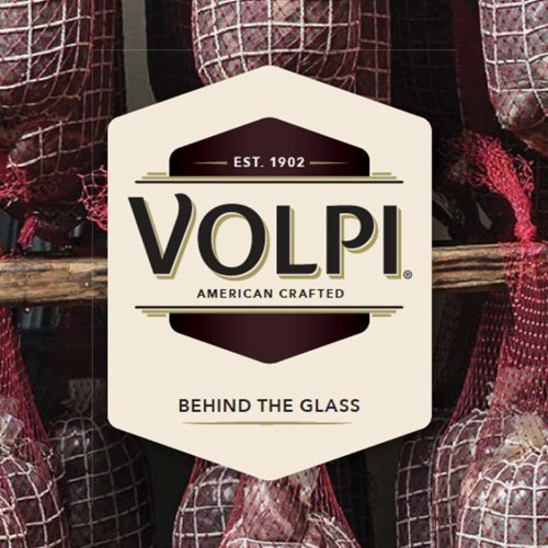 "Volpi Foods just nabbed one of the ""Internet's highest honors"" after walking away from the 24th Annual Webby Awards with the title of Best Food and Drink Social Media Campaign for its Volpi Classics video series"