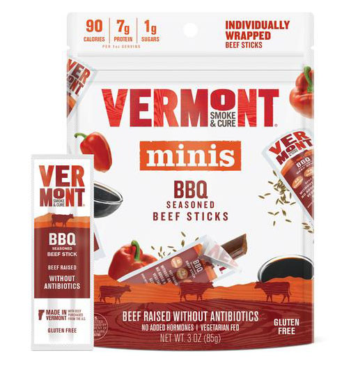 Johnsonville has announced that it will be adding Vermont Smoke & Cure to its delicious portfolio of meat products