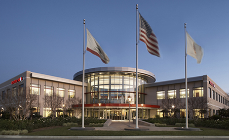 Stater Bros. Corporate Headquarters