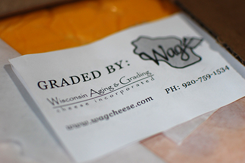 WAG provides grading, aging programs, spot sales, flavor profiling, warehousing, and more