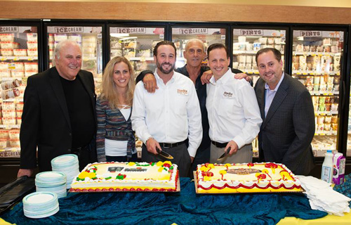 Kayco and Ravitz Family Markets, which owns and operates five ShopRites and is a member of Wakefern Food Corp., are gearing up for another year of Passover promotions, item selections, and merchandising programs