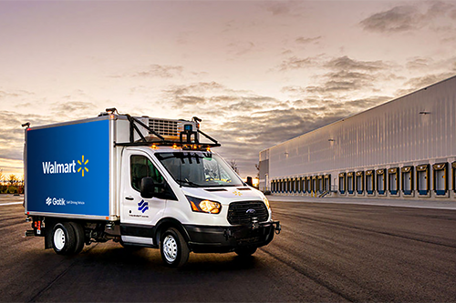 Walmart has expanded its partnership with Gatik to carry out a driverless supply chain operation in Arkansas