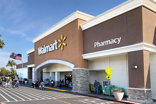 Walmart's eCommerce U.S. Chief Executive Officer Marc Lore recently announced he is stepping down from his role
