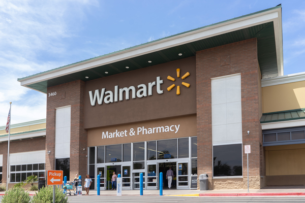 Walmart has made some decisive moves to bolster its workforce this week, announcing significant wage increases for a network of 165,000 employees
