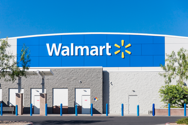 Walmart is strategizing to pay for 100 percent of its associates' college tuition and books through its Live Better U (LBU) education program, committing to invest nearly $1 billion over the next five years