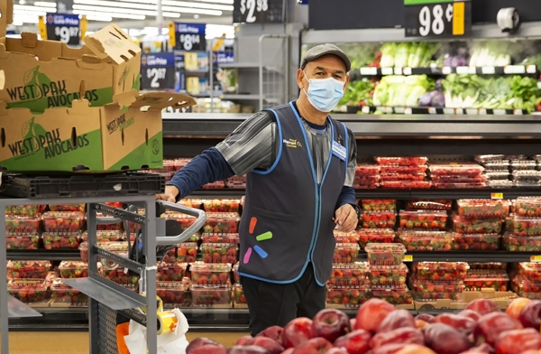 As threats posed by the pandemic continue to rise once again, retailers such as Walmart, Kroger, Publix, Target, and BJ's Wholesale Club have announced changes to their current mask policies