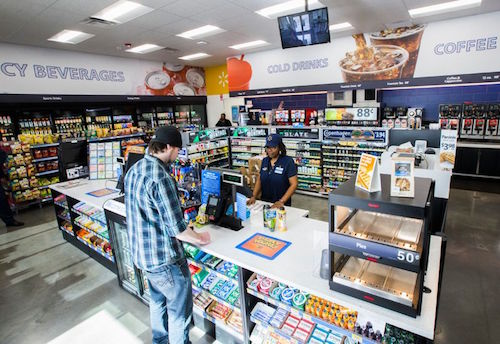 Walmart plans to open three more Texas-based convenience store locations (Photo: Ashley Landis/The Dallas Morning News)