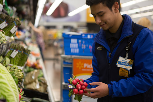Walmart is parting ways with one of its grocery delivery partners, Skipcart