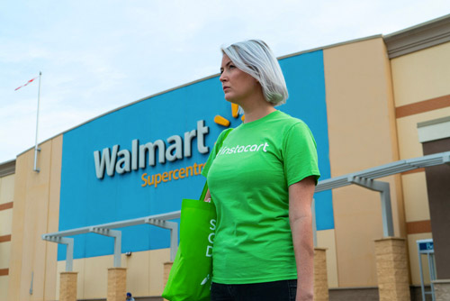 Walmart Canada, in an effort to grow its grocery deliver presence, and Instacart have recently announced the expansion of its relationship and distribution footprint in Canada