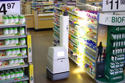 After expanding its original pilot with Bossa Nova Robotics to 650 of its U.S. stores, Walmart is ending the five-year partnership