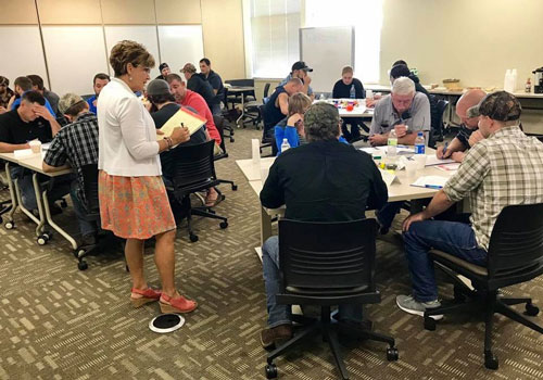 Wisconsin Cheese Makers Association Presents New Training Opportunities for Managers and Supervisors
