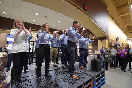 Wegmans Food Markets debuted its 98th store this week—a 120,000-square-foot property in Lancaster, Pennsylvania