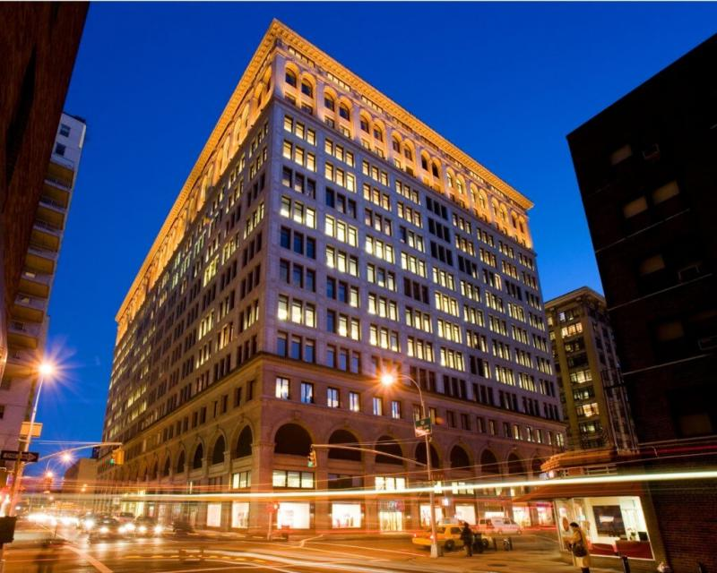 Wegman's recently pulled back the curtain on its second NYC location, which is scheduled to open in Manhattan in the second half of 2023 (Photo Credit: Vornado Realty Trust)