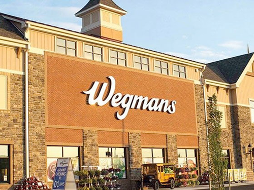In order to make sure that shoppers walk into well-stocked, clean stores, industry titans like Ahold Delhaize, Wakefern Food Corp, and Wegmans have rolled out major hiring programs for the foreseeable future