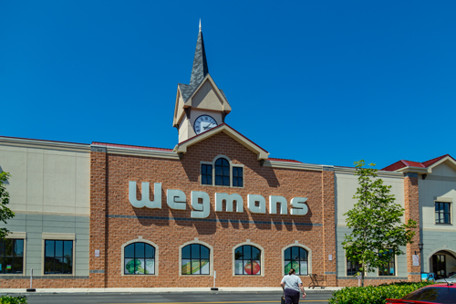 Mary Ellen Burris, Wegman's Senior Vice President of Consumer Affairs, has announced that she will be retiring from the grocer's team after an incredible 49 years of service
