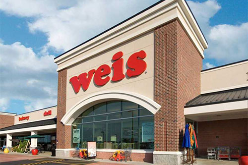 Bob Gleeson, a former Shoppers Food and Pharmacy and SuperValu executive, has been appointed to Vice President of Fresh Merchandising for Weis Markets