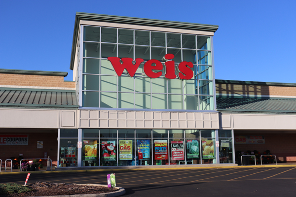 Weis Markets recently announced it will be investing $135 million in its growth strategy during 2021
