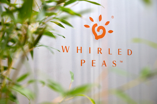 Sabra has teamed up with renowned chefs to introduce a limited-time pop-up experience dubbed Whirled Peas