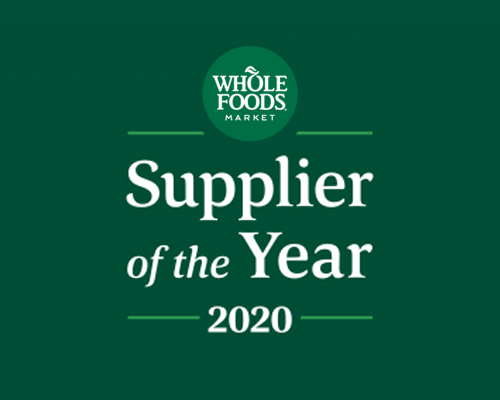 Whole Foods Market recently recognized 42 local, regional, and national suppliers in its ninth annual Supplier Awards