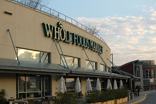 Whole Foods Market is heading into new markets in the new year as the retailer looks to put more locations on the map