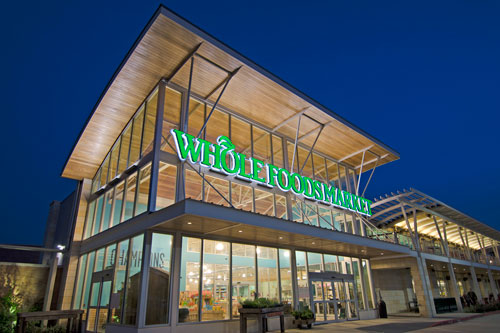 "The New Food Economy's reports that Whole Foods is planning to implement a 10 percent ""scanback charge"" for products on sale through the company's Prime Savings Program"