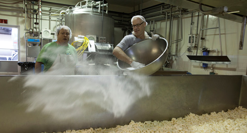 Williamette Valley Cheese Company is being sold to Pacific Foods Founder Chuck Eggert