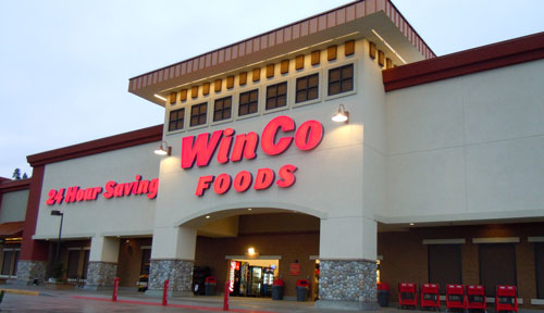 WinCo has broken ground on a 84,000-square-foot Helena, MT, location—with a second location in Billings to follow
