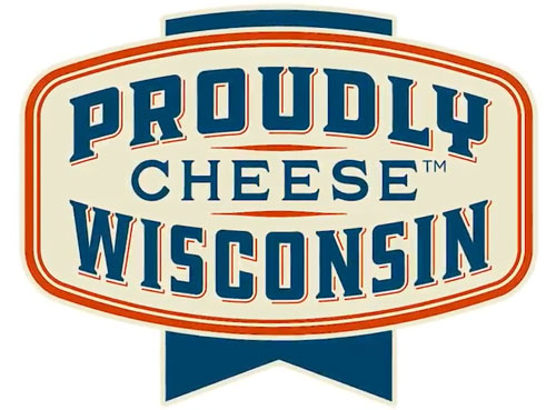 Dairy Farmers of Wisconsin's new logo