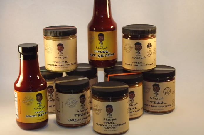 Yo Pitts! has revealed the launch of five new condiment flavors as well as the expansion into new industries