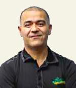 Noel Brigido, Vice President, Freshline Foods