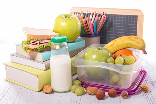 Adding whole milk to school menus reflects research showing that such products benefit children and give school administrators one more tool with which to develop healthy eating habits