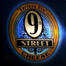 9th Street Cheese