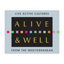 Alive & Well Olives