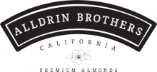 Alldrin Brothers Almonds