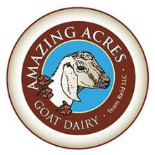 Amazing Acres Goat Dairy LLC