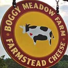 Boggy Meadow Farm Cheese