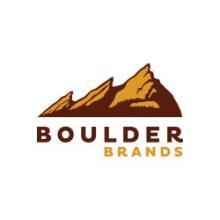 Boulder Brands Inc.