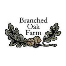 Branched Oak Farm