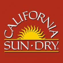 California Sun Dry